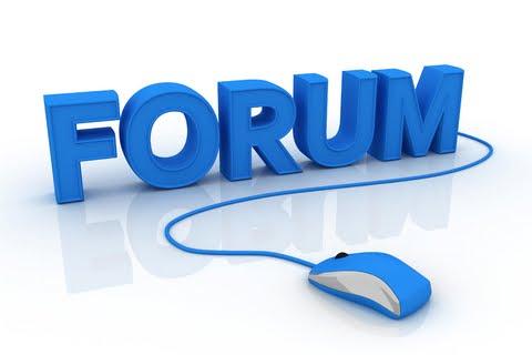 Créer un forum en ligne