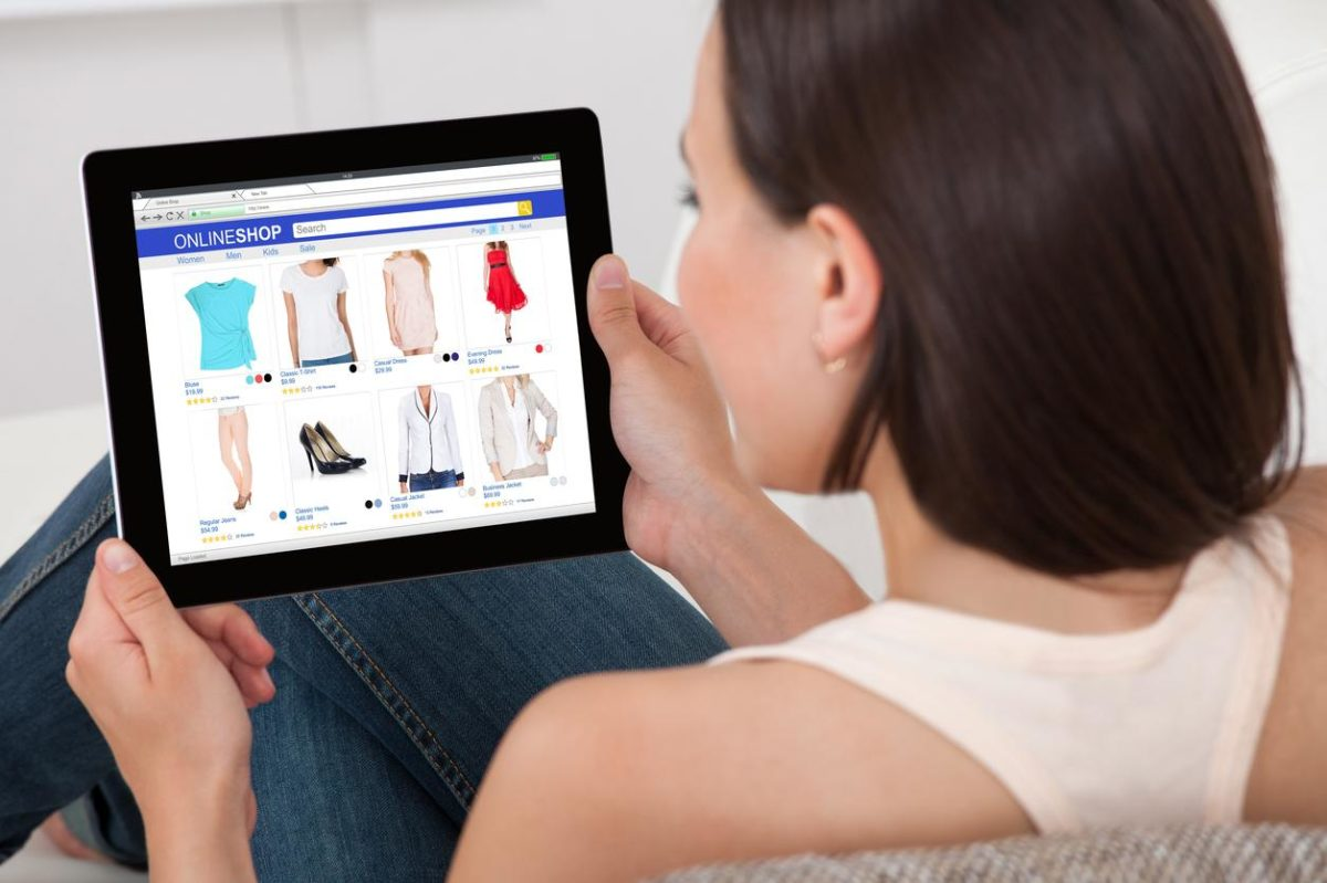 E-commerce, l'importance des visuels produits de qualité