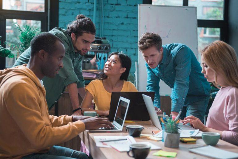 Comment réussir avec succès le changement dans une entreprise ?