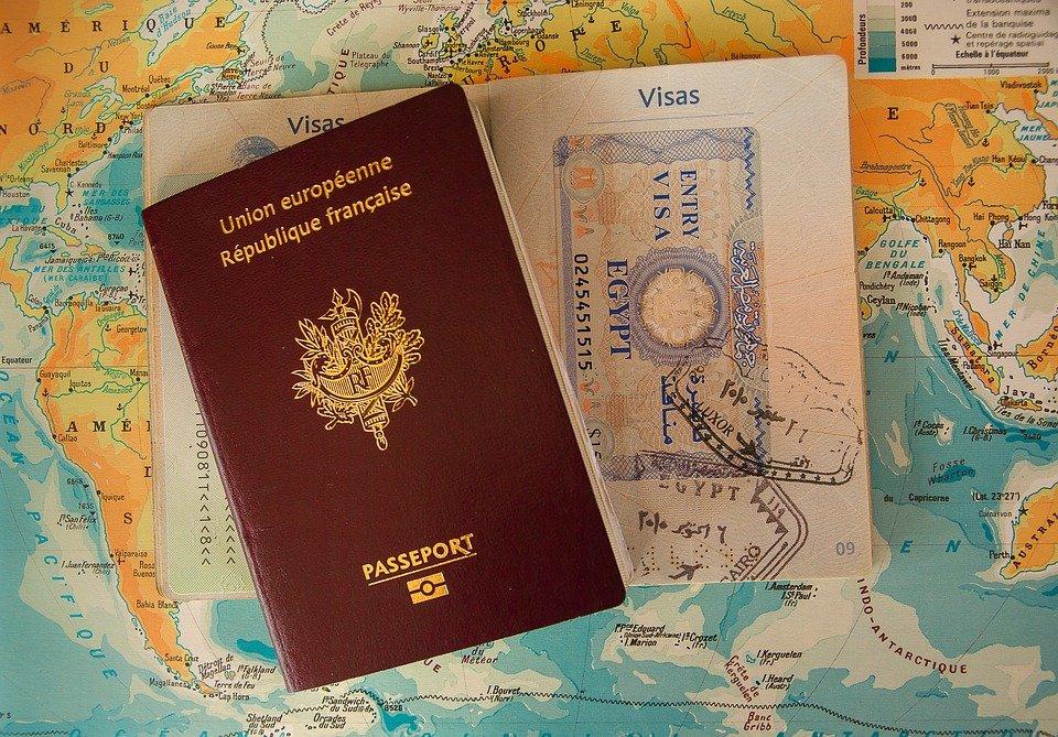 passeport acte de naissance