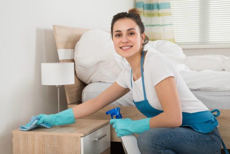 créer son entreprise de services à domicile