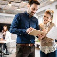 une boîte à idées digitale dans une entreprise