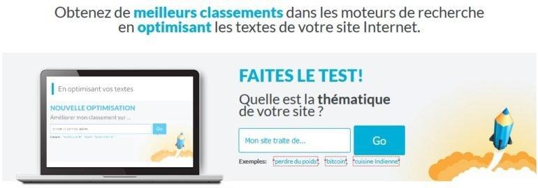 Le site1.fr