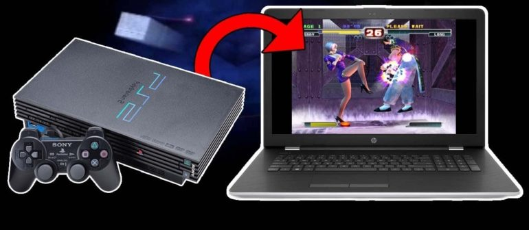 émulateur-PS2